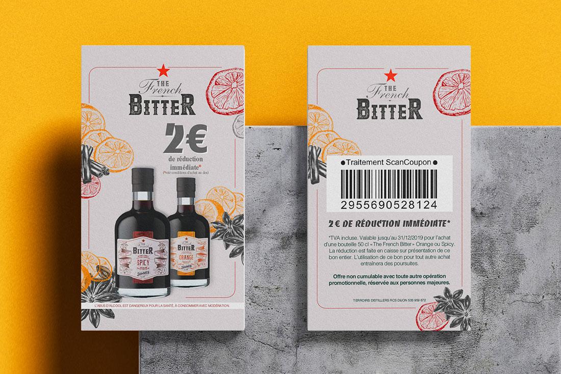 Fiches produits Terroirs Distillers