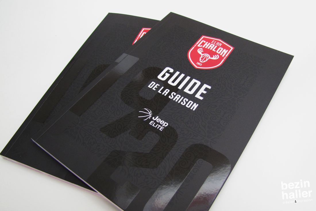 ELAN CHALON Guide de la saison